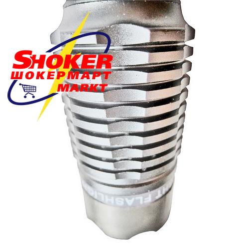 Электрошокер Flashlight A - Купить в Москве