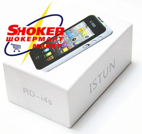 Электрошокер iPhone (новый) - Купить в Москве